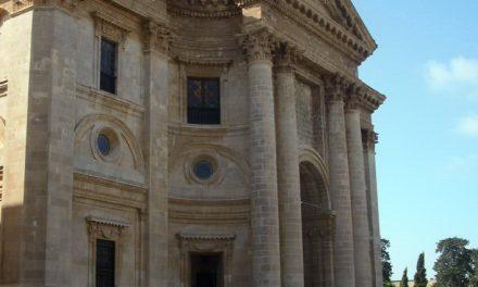Visita al Panteón de Marinos Ilustres y Güichis de San Fernando