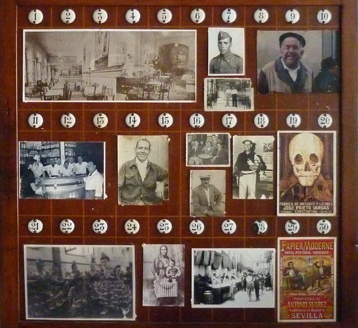 """El Bar Vicente """"Los Pepes"""" de El Puerto, Elvira Lindo y Euskádiz"""