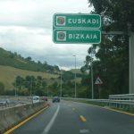 Diario de viaje I. Aterrizando en Bilbao