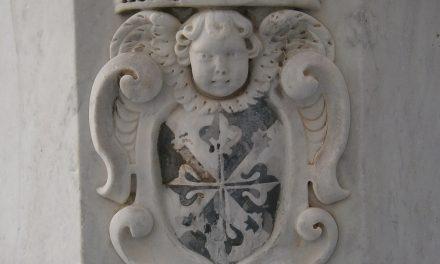 El vitoriano Domingo de Munárriz y el Convento de Santo Domingo de Cádiz