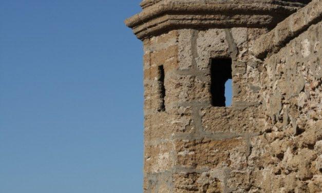 Dos vascos en La Caleta: Blas de Lezo y José de Mazarredo
