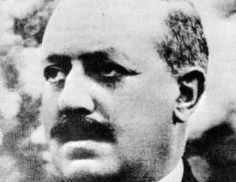 Horacio Echevarrieta: el gran olvidado