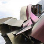 Frank O. Gehry en Rioja Alavesa