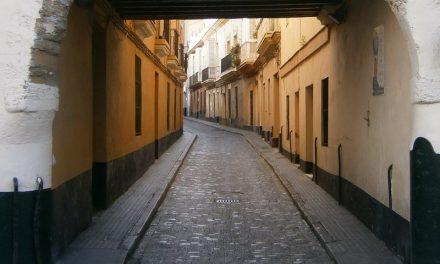 "Los ""Garaycoechea"" de Cádiz."