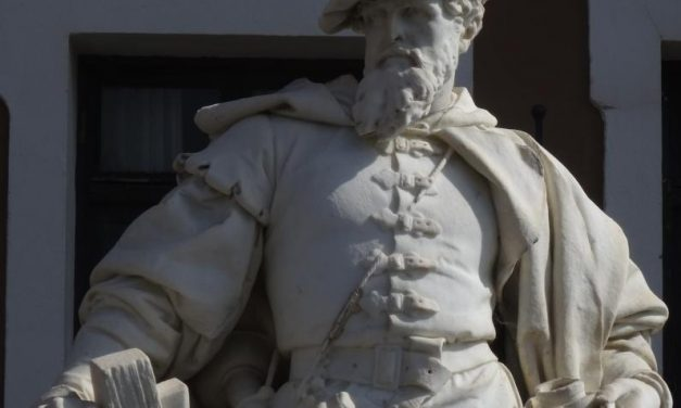 Juan Sebastián Elcano: Getaria-Sanlúcar de Barrameda