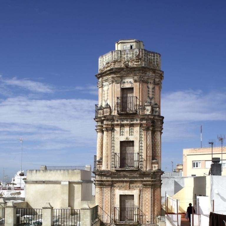 La Bella Escondida de Cádiz