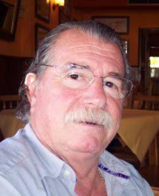 Mikel Elorza Guisasola: del remache a la cigala.