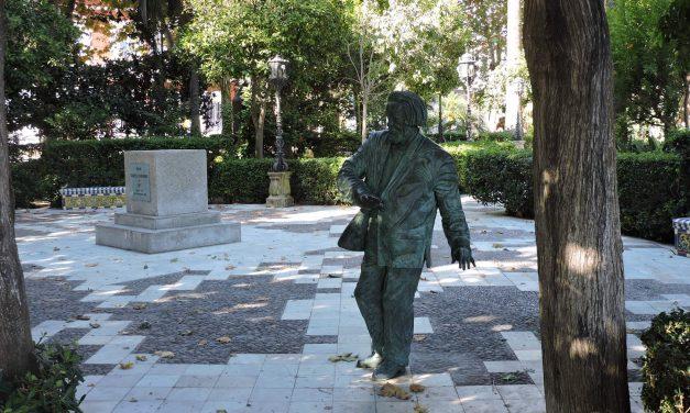 Cádiz: estampas de un paseo mañanero de septiembre.