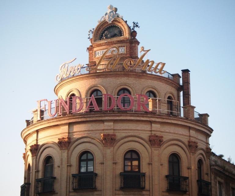 Un Paseo cultural y gastronómico por Jerez