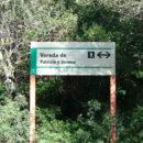 Ruta de los molinos de Patrite
