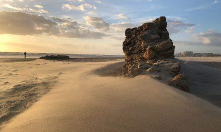 Travesía por el litoral gaditano (V): Cádiz y sus playas urbanas: La Victoria y Cortadura.