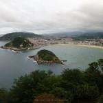 001 San Sebastian. Monte Igueldo. Julio 2013