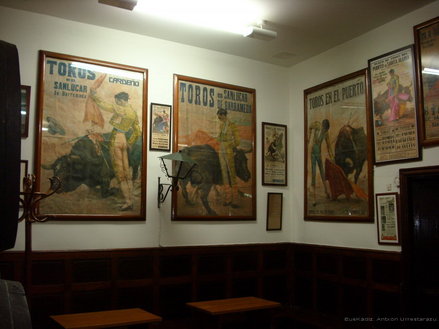 Estampas taurinas-Euskádiz
