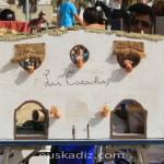concurso infantil casetas de apuestas Sanlucar