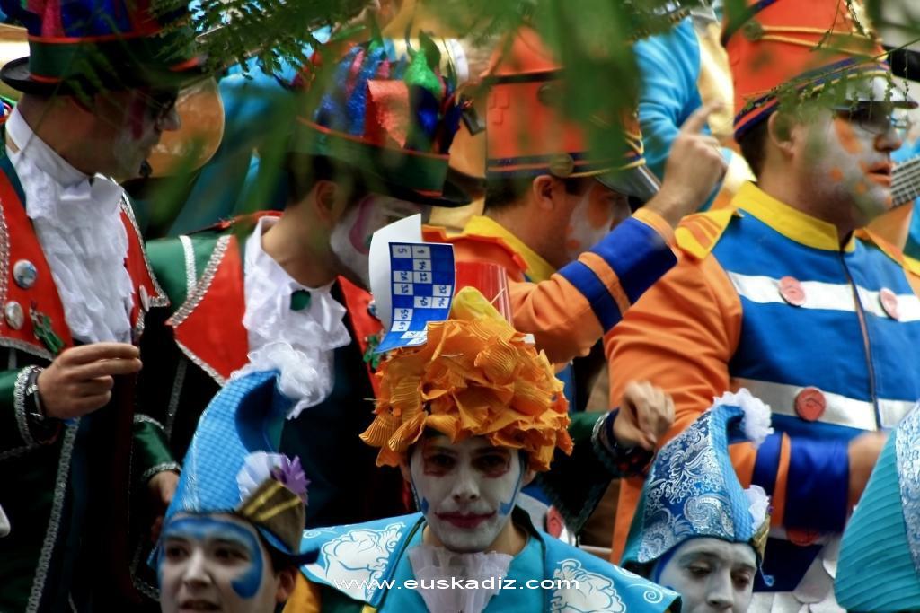 El Carnaval de Cádiz