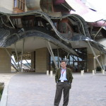 Pablo Carretón Gil, arquitecto.
