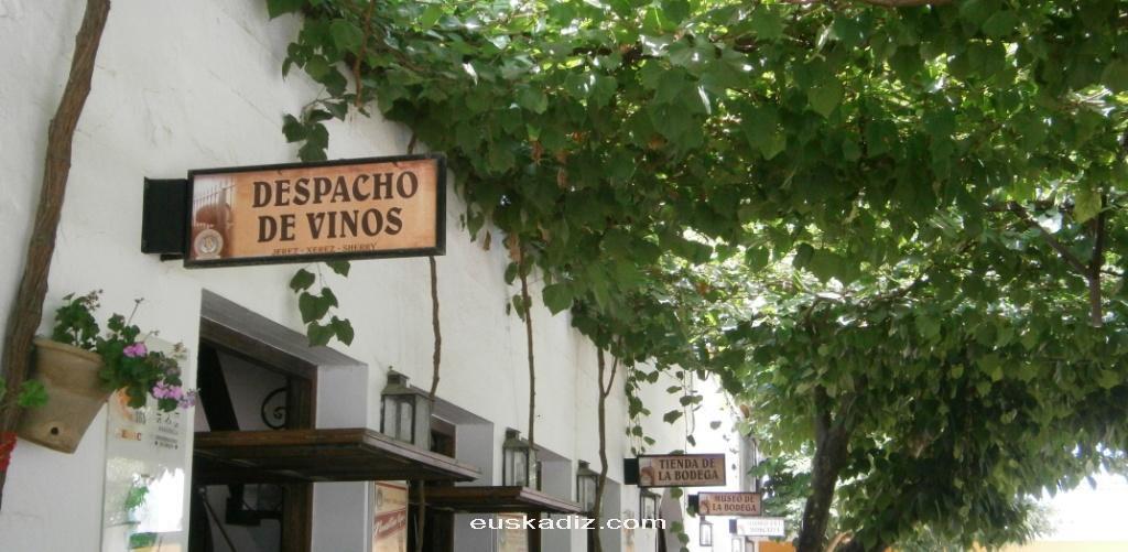 Bodega y Museo de Moscatel en Chipiona