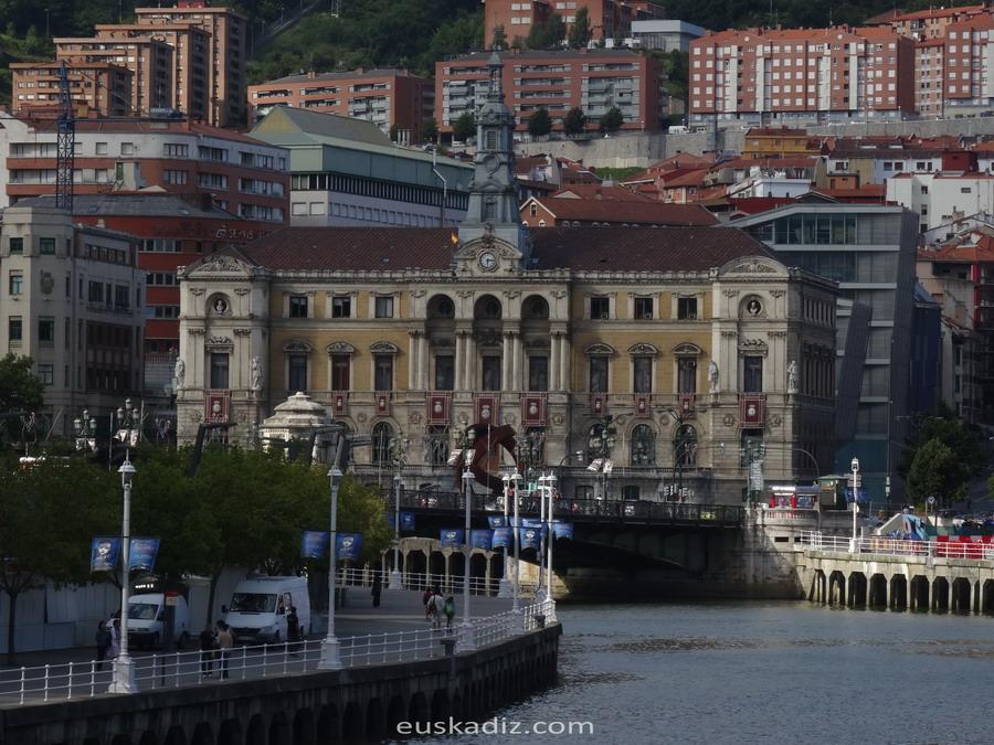 Ayuntamiento de Bilbao-euskadiz