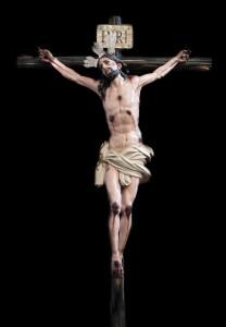 Cristo de la Expiración de Cirartegui.