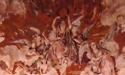 Vascos en el Panteón de Marinos Ilustres de San Fernando.