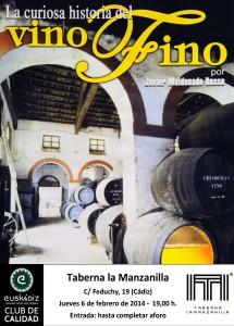 cartel-charla-curiosa-historia-vino-fino-euskadiz