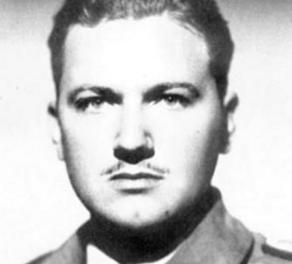 Luis Gurruchaga Iturria: un nazi camuflado de donostiarra