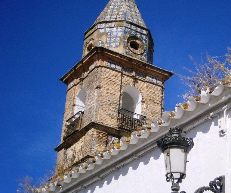 Diego de Iparraguirre. Un vasco generoso en Medina Sidonia