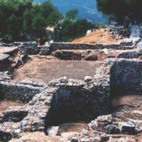 Entre romanos y mosto «colorao»: Ocuri