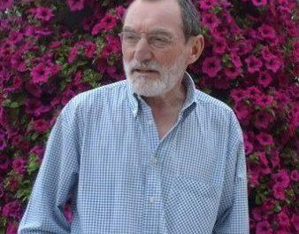 Jesús Laiseka Sagardui. El marino que se enamoró de Cádiz.