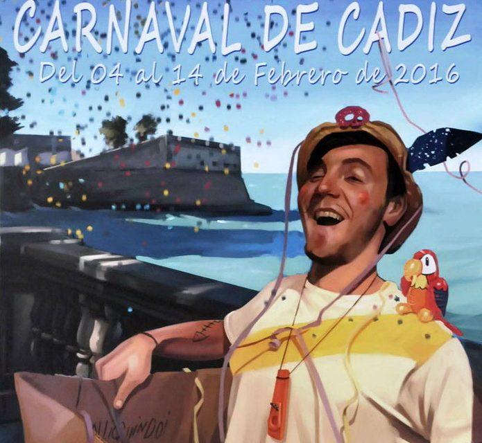 Guía de Euskádiz para moverte por el Carnaval de Cádiz