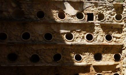 La curiosa historia vasca del Palomar de la Breña de Barbate.