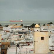 ¿Por qué hay que venir a Cádiz?