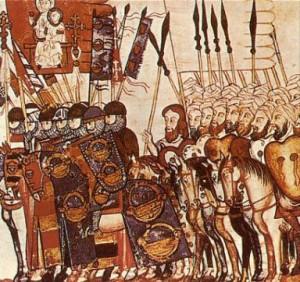 guerreros-cristianos-musulamanes-los-origenes-euskadiz