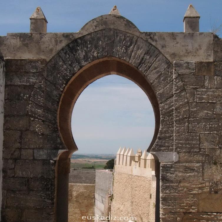 Recordando un día en Medina Sidonia