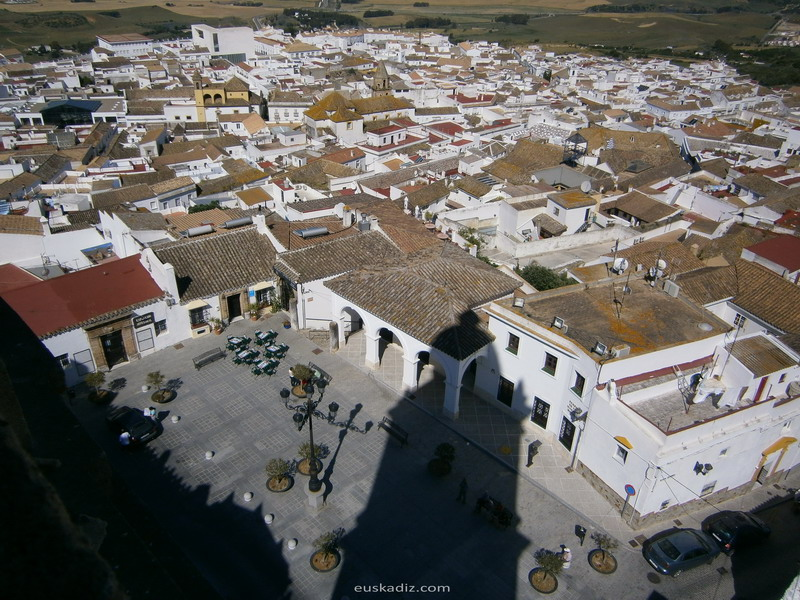 plaza-mayor-medina-sidonia-euskadiz
