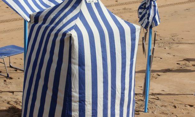 El viaje de Piedad y Antonio por el litoral vasco